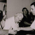 דודו ברק, קבלת פרס ראש הממשלה לספרות עברית , 1988