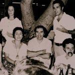 """דודו ברק, החתונה שלי באוגוסט 1973, בקיבוץ """"גבעת חיים איחוד"""""""